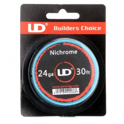UD-Youde Nichrome 30ft