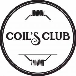 Coil's Club Club's Fused 0.1