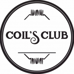 Coil's Club Flavor Fused 0.35