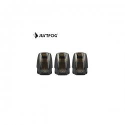 3 pz Justfog MiniFit Pod