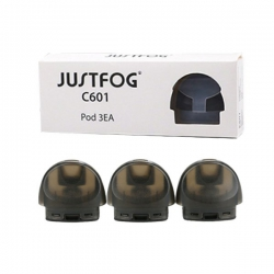 3 pz Justfog c601