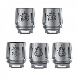 5 Pz Resistenze T8 Per TFV8 Baby Big Baby