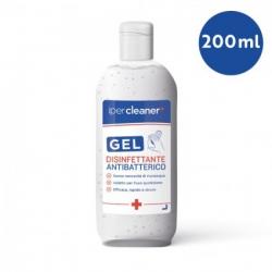 Gel disinfettante antibatterico 200ml