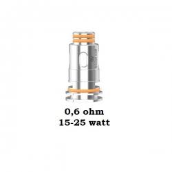 5pz Aegis Pod g-coil 0,6 ohm