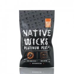 Platinum Plus Native Wicks