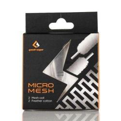 Micro Mesh ZeusX