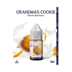 Grandma's Cookie
