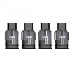 4 pz Aegis Pod/Wenax K1 1,2 ohm
