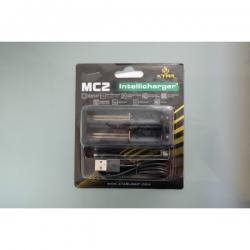 MC2 caricatore - Xtar