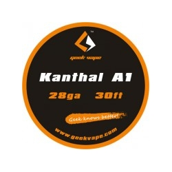 Geek Vape Kanthal A1 30 ft