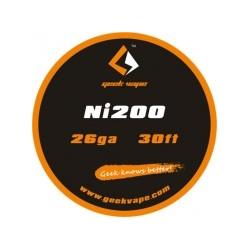 Geek Vape NI200 26ga
