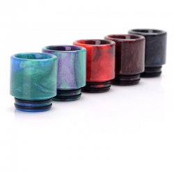 Drip Tip TFV8 stabilizzato (Vari colori)