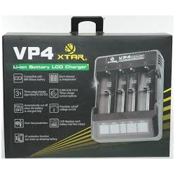 VP4 - Xtar